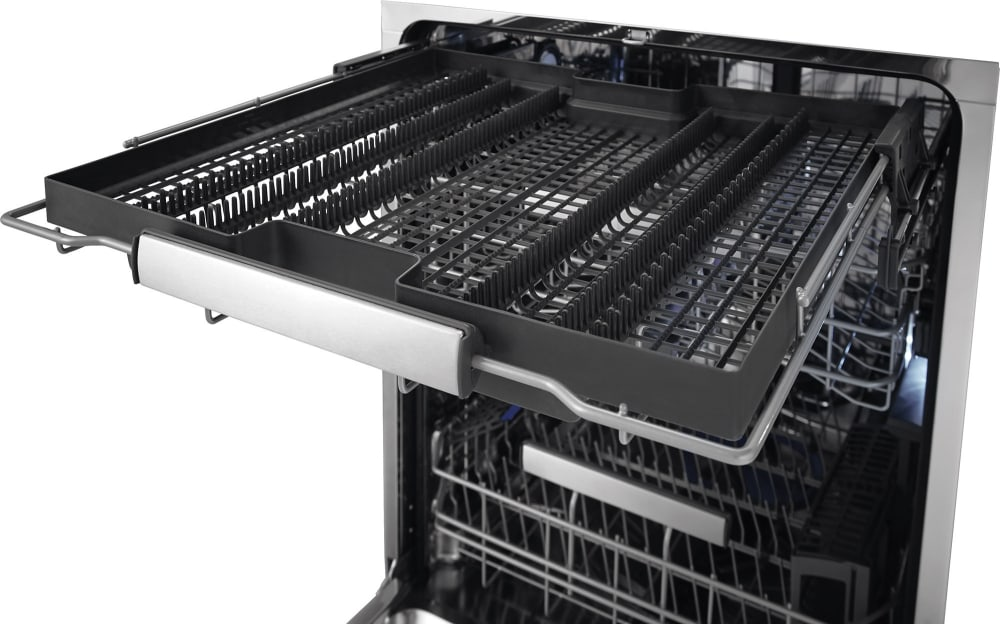 Electrolux Iq Touch Series Ei24id81ss Third Rack