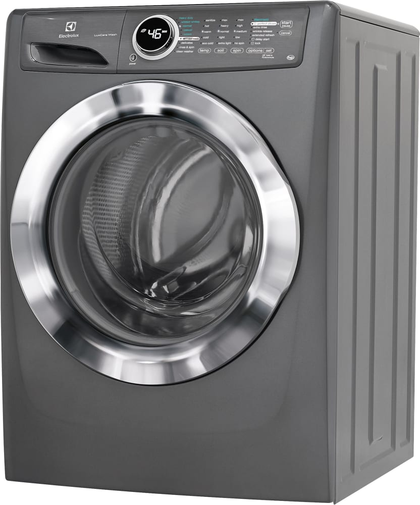 Electrolux EFLS617STT 27 Inch 4.4 cu. ft. Front Load Washer with ...