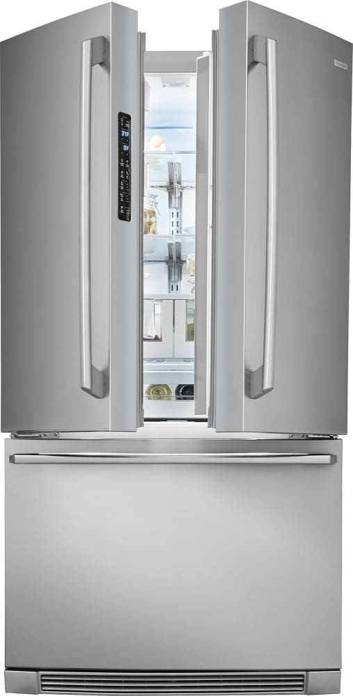 Electrolux Ei23bc82ss 36 Inch Counter Depth French Door Refrigerator