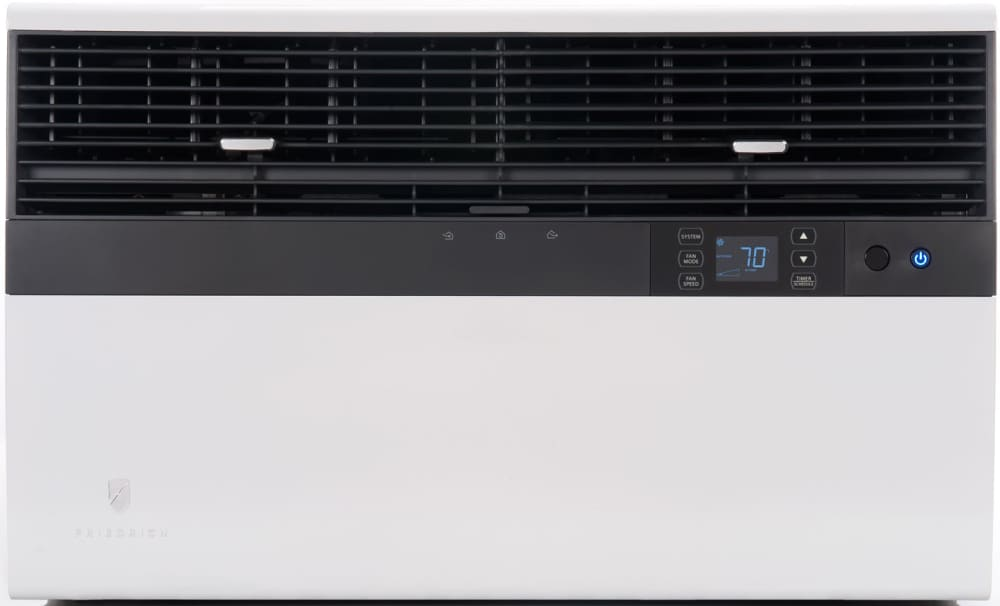 Friedrich Es16n33 15 500 Btu Room Air Conditioner With