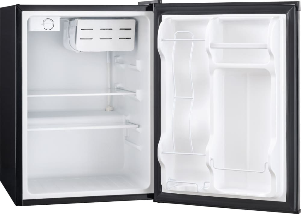 Frigidaire Ffpe2411qb 18 Inch Compact Refrigerator With 2