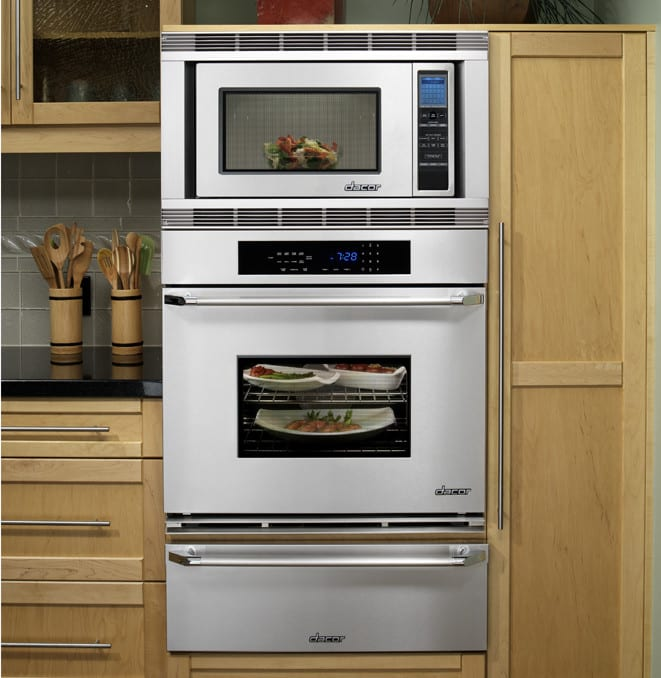 Dacor Eors127sch 27 Inch Single Electric Wall Oven With 3