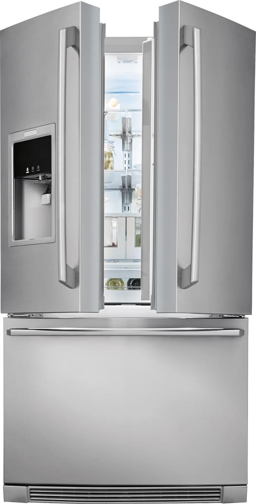 Electrolux Ew23bc87ss 36 Inch Counter Depth French Door