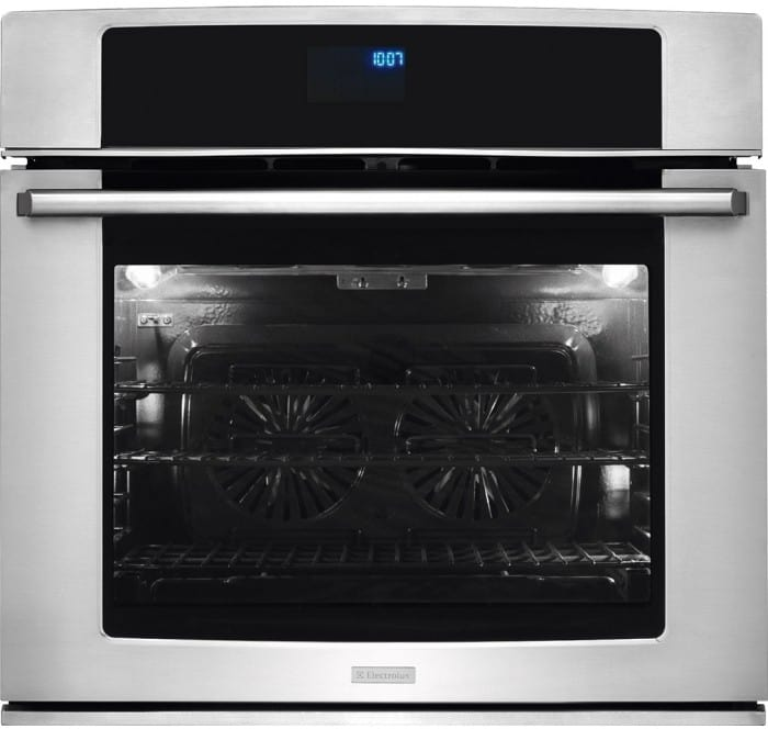 Charming ... Electrolux IQ Touch Series EXRECTWODW1   30 Great Ideas