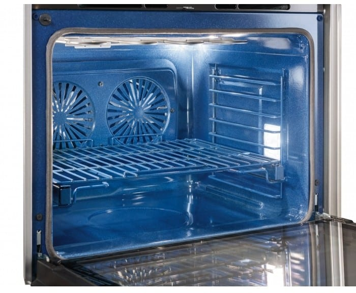 electrolux ew30ew55ps 30 inch electric wall oven with 4