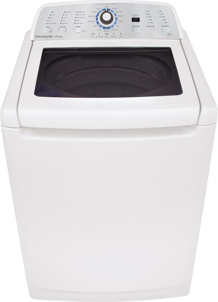 Frigidaire Fahe4045qw 27 Inch 32 Cu Ft Top Load Washer
