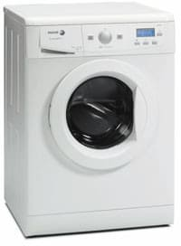 Fagor Fas361 24 Inch Washer Dryer Combo With 13 Lbs