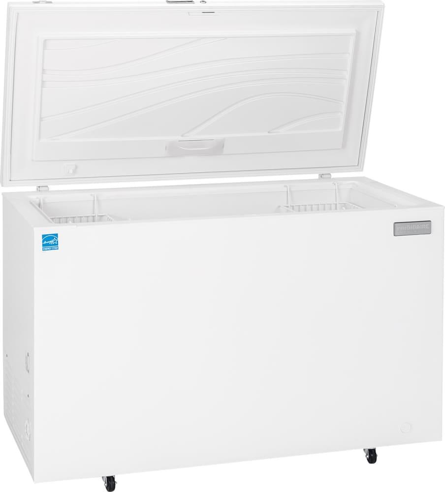 Frigidaire Fccs161qw 15 6 Cu Ft Commercial Chest Freezer
