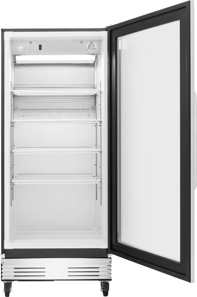 Frigidaire Fcgm181rqb 32 Inch Food Service Grade Refrigerator With