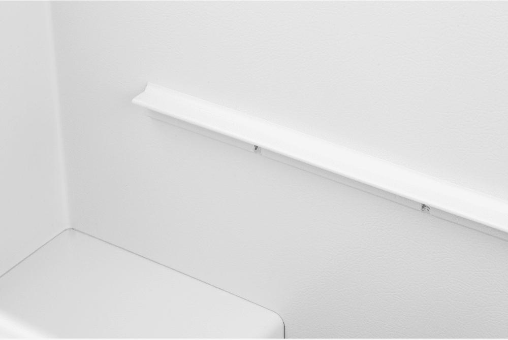 white westinghouse chest freezer manual