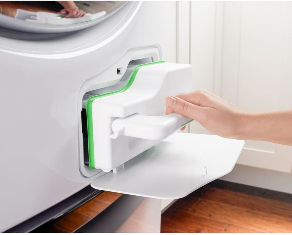 Whirlpool Wed99hedw 27 Inch 7 4 Cu Ft Ventless Electric Dryer With 8 Drying Cycles 3