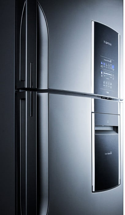 Summit Ff1935pl 29 Inch Counter Depth Top Freezer