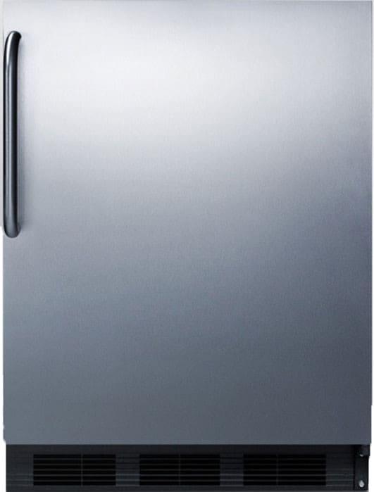 Summit Ff63bbi1 24 Inch Built In Undercounter Refrigerator