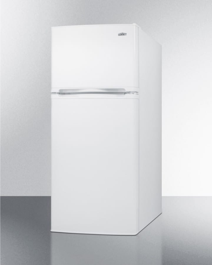 Summit Ff73 19 Inch Top Freezer Energy Star Refrigerator