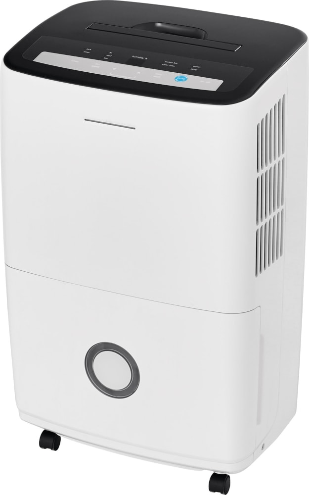 Frigidaire Ffap7033t1 70 Pint Capacity Dehumidifier With