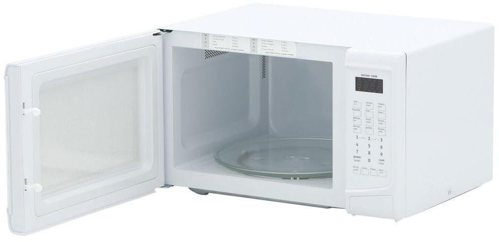 Frigidaire Ffce1439lw 1 4 Cu Ft Countertop Microwave