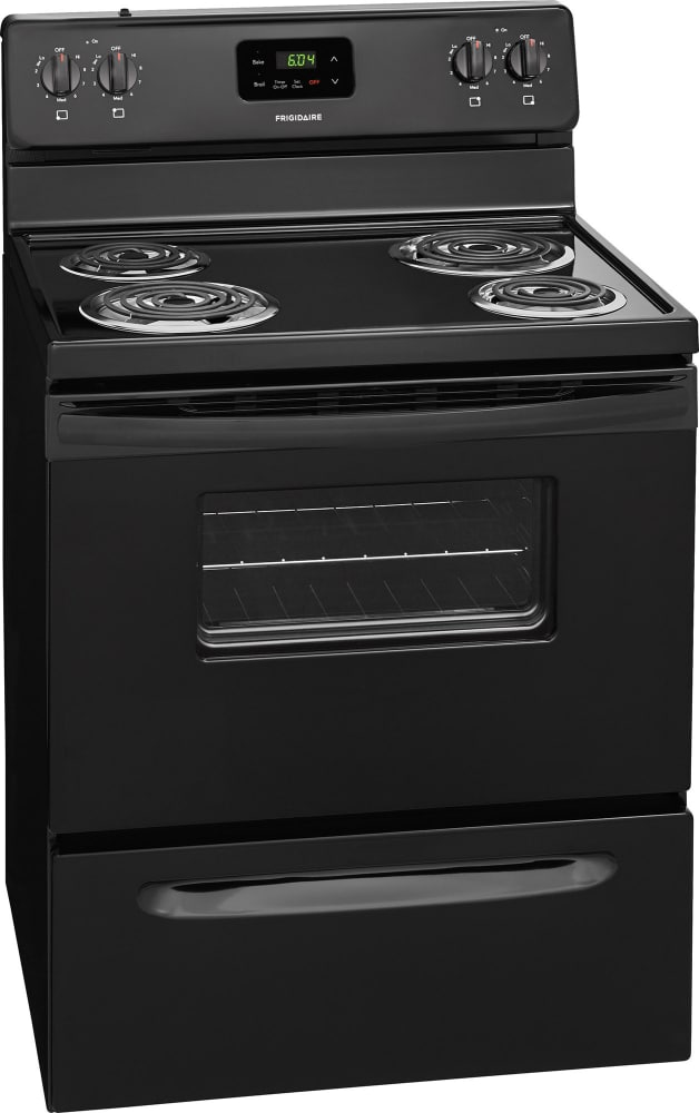 Frigidaire Fgf379wecf Gas Range Timer Stove Clocks And Appliance
