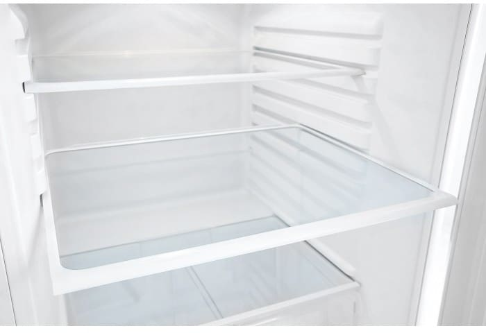 Frigidaire Ffet1022qw 24 Inch Top Freezer Refrigerator