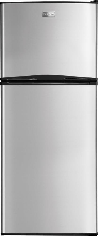Frigidaire FFET1222QS 24 Inch Top-Freezer Refrigerator with 11.5 ...