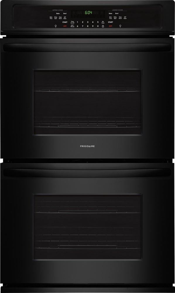 Frigidaire Ffet2726tb 27 Inch Electric Double Wall Oven