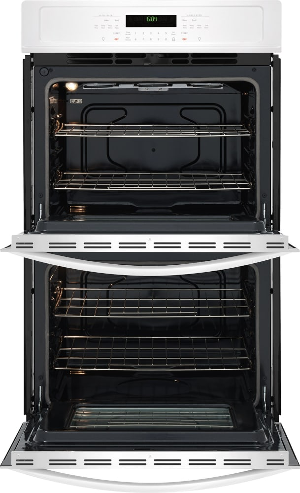 Frigidaire FFET2726TW 27 Inch Electric Double Wall Oven ...