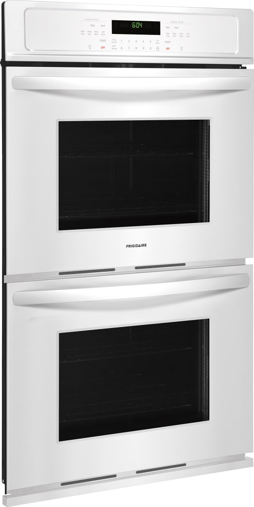 Frigidaire Ffet2726tw 27 Inch Electric Double Wall Oven