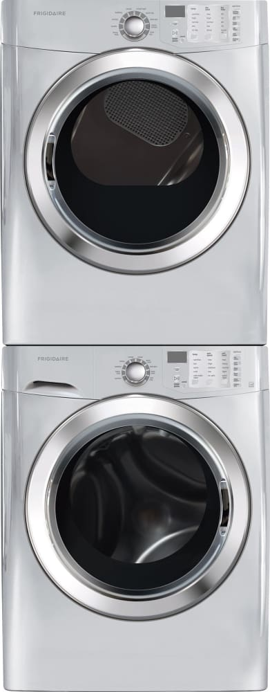 Frigidaire Ffse5115pa 27 Inch Electric Dryer With Ready