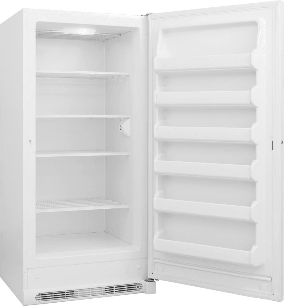 Frigidaire FFFU21M1QW 21.0 cu. ft. Freestanding Upright Freezer with ...