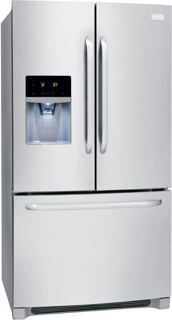 Frigidaire Refrigerator Ffhb2740ps Image Refrigerator Nabateans