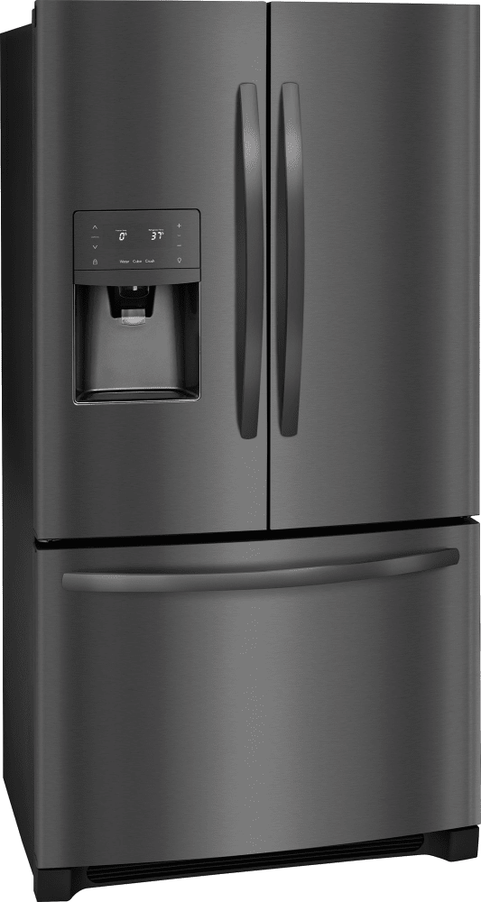 frigidaire ffhb2750td 36 inch french door refrigerator with puresource ultra ii filtration. Black Bedroom Furniture Sets. Home Design Ideas
