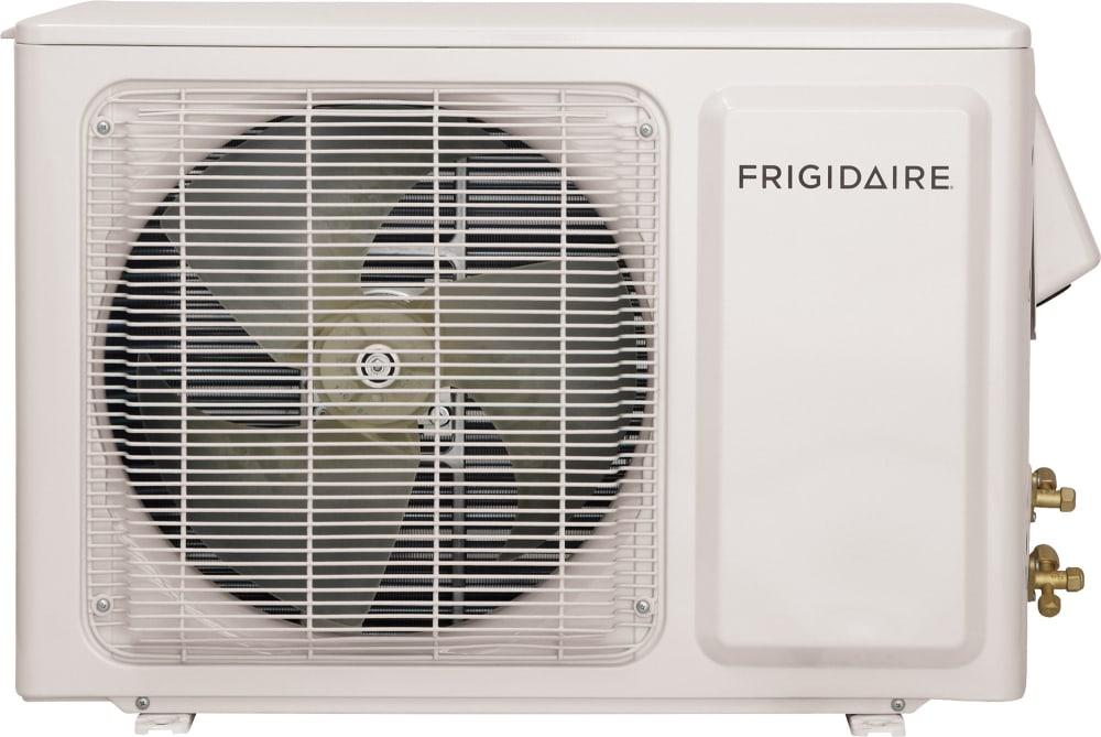 Frigidaire Ffhp183ss2 18 000 Btu Ductless Mini Split Air
