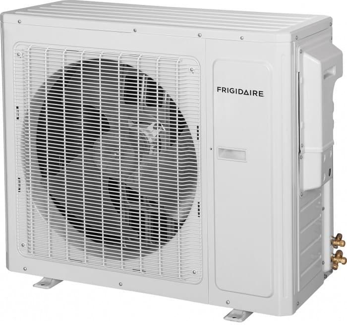 Frigidaire Ffhp362cs2 34 600 Btu Single Zone Cool Heat