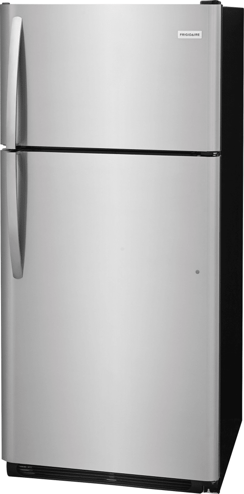 Frigidaire Ffht1832ts Stainless Steel Side