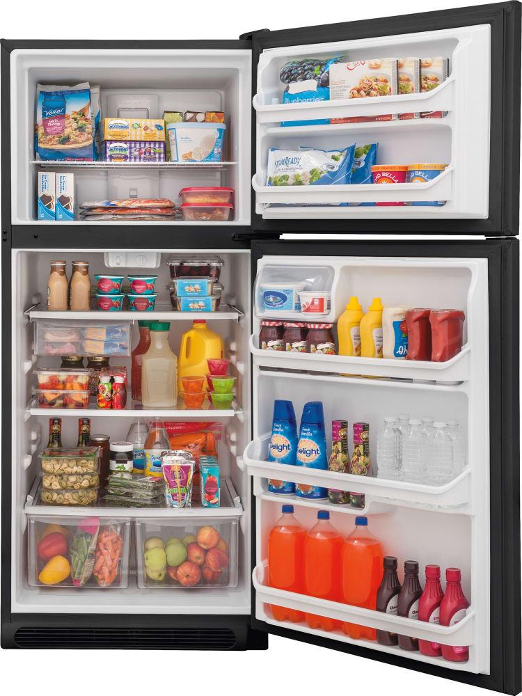 Image result for frigidaire refrigerator model#ffht2021tb