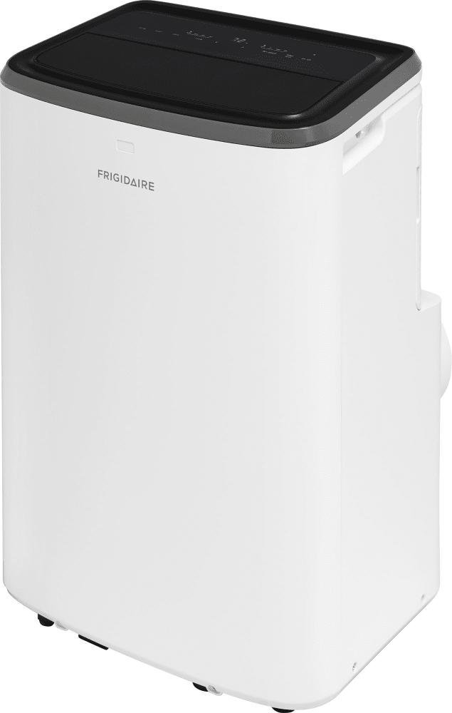 frigidaire ffpa0822u1 8 000 btu portable room air conditioner with effortless temperature. Black Bedroom Furniture Sets. Home Design Ideas