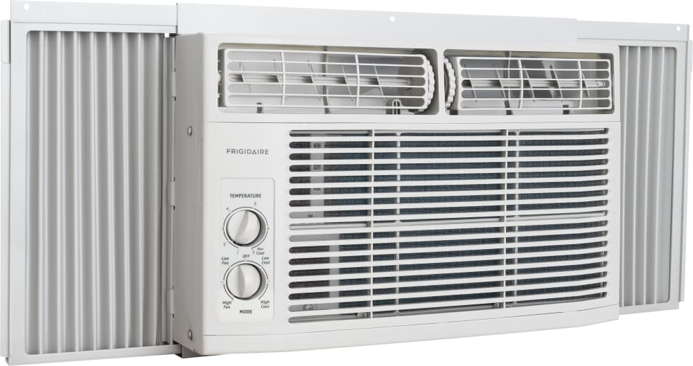 Frigidaire Ffra0811r1 8 000 Btu Window Air Conditioner
