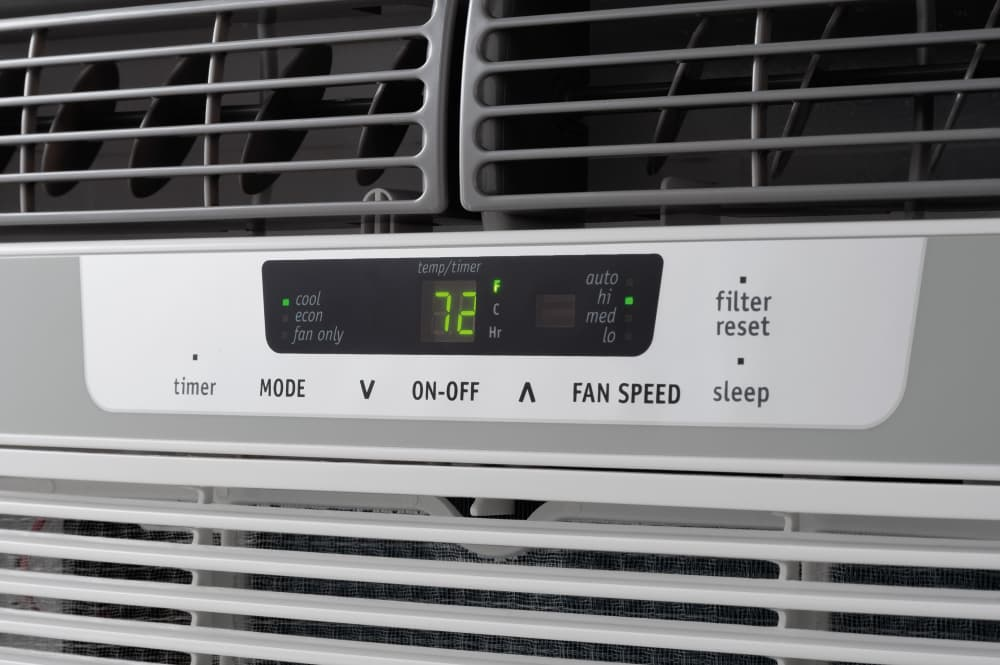 Frigidaire Ffra0822r1 8 000 Btu Window Air Conditioner