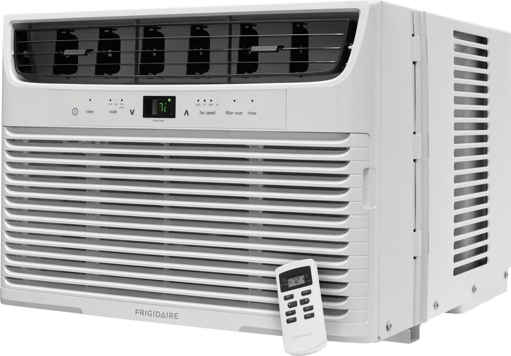 Frigidaire Ffra0822u1 8 000 Btu Room Air Conditioner With