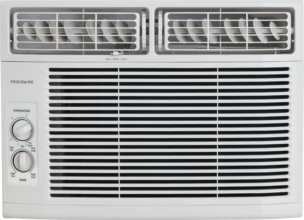 Frigidaire Ffra1011r1 10 000 Btu Window Air Conditioner
