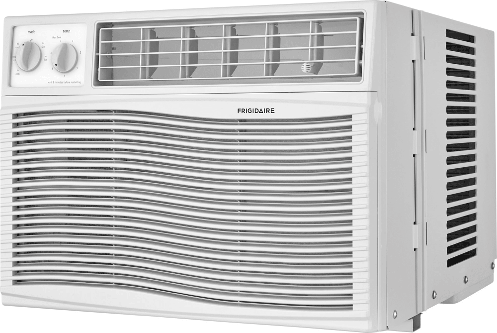 Frigidaire Ffra1011u1 10 000 Btu Room Air Conditioner With