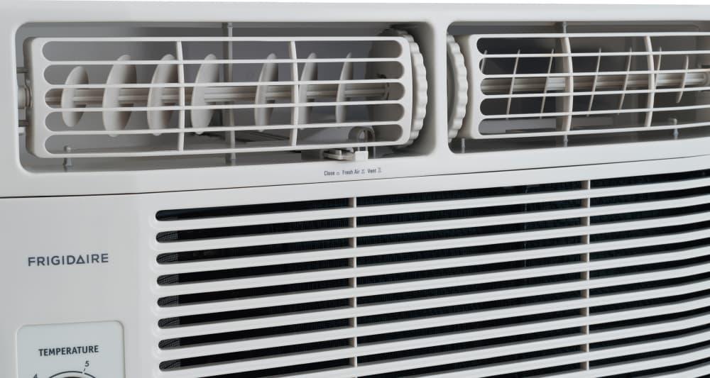 Frigidaire Ffra1211r1 12 000 Btu Window Air Conditioner