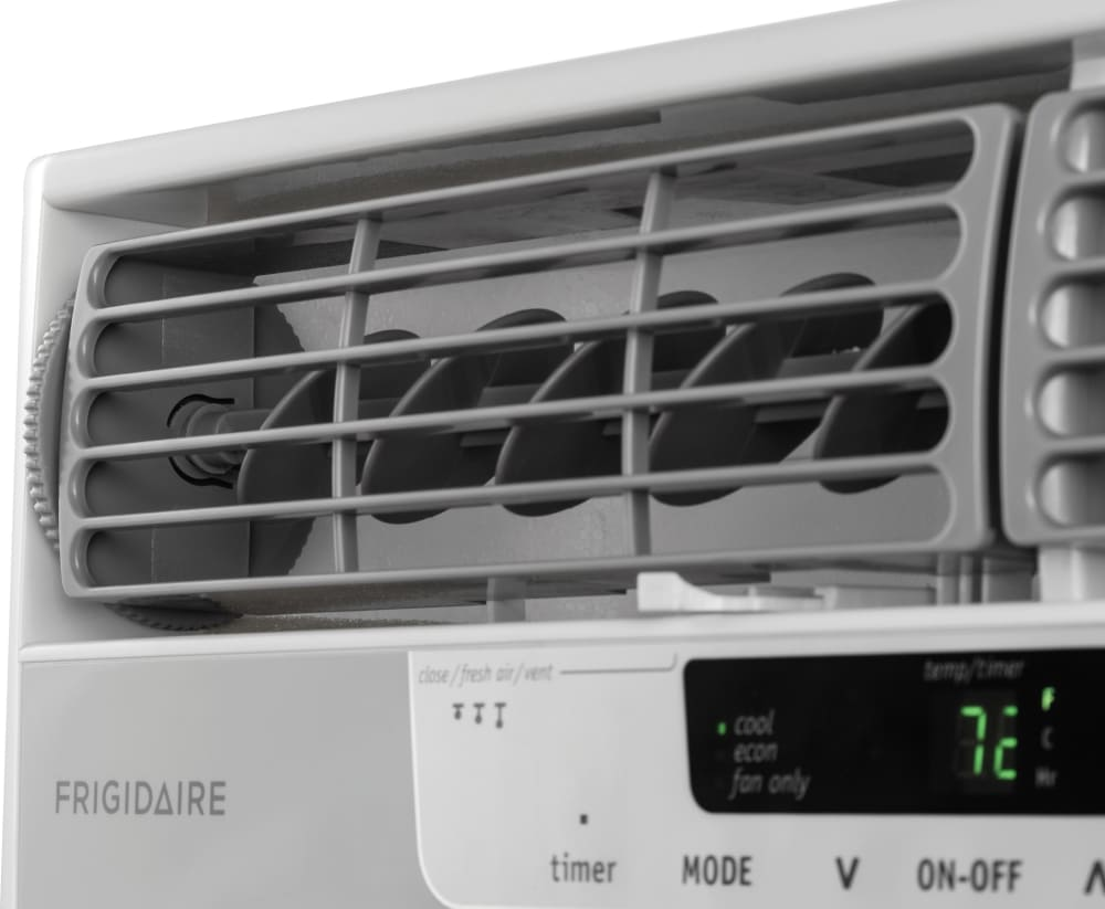 Frigidaire ffra1222r1 12 000 btu window air conditioner for Ajmadison