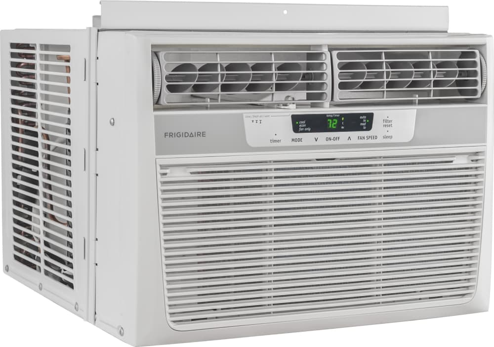 Frigidaire Ffra1222r1 12 000 Btu Window Air Conditioner