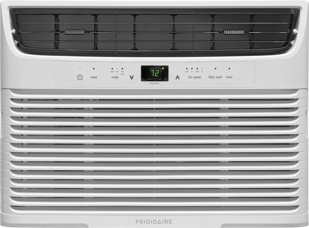 Frigidaire Ffra1222u1 12 000 Btu Room Air Conditioner With