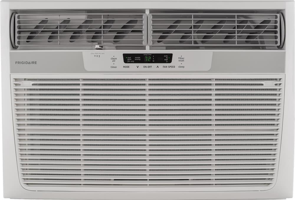 frigidaire ffra2822r2 btu room air conditioner