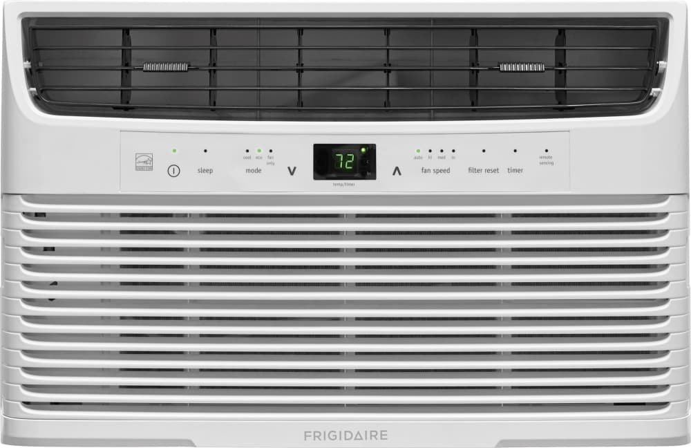 Frigidaire Ffre0633u1 6 000 Btu Room Air Conditioner With