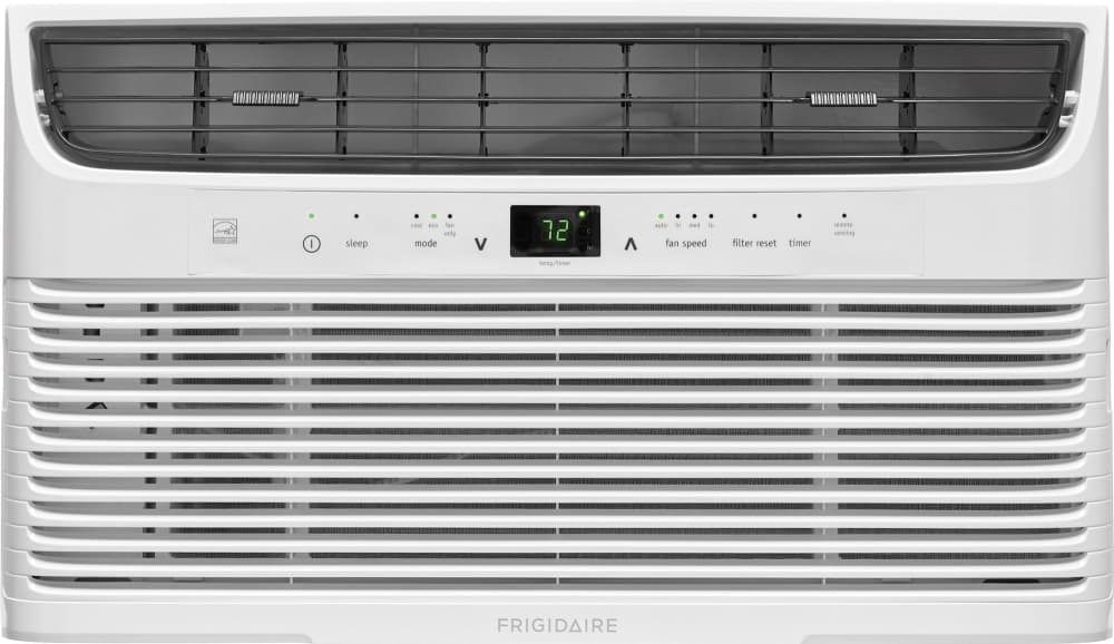 Frigidaire Ffre0833u1 8 000 Btu Room Air Conditioner With
