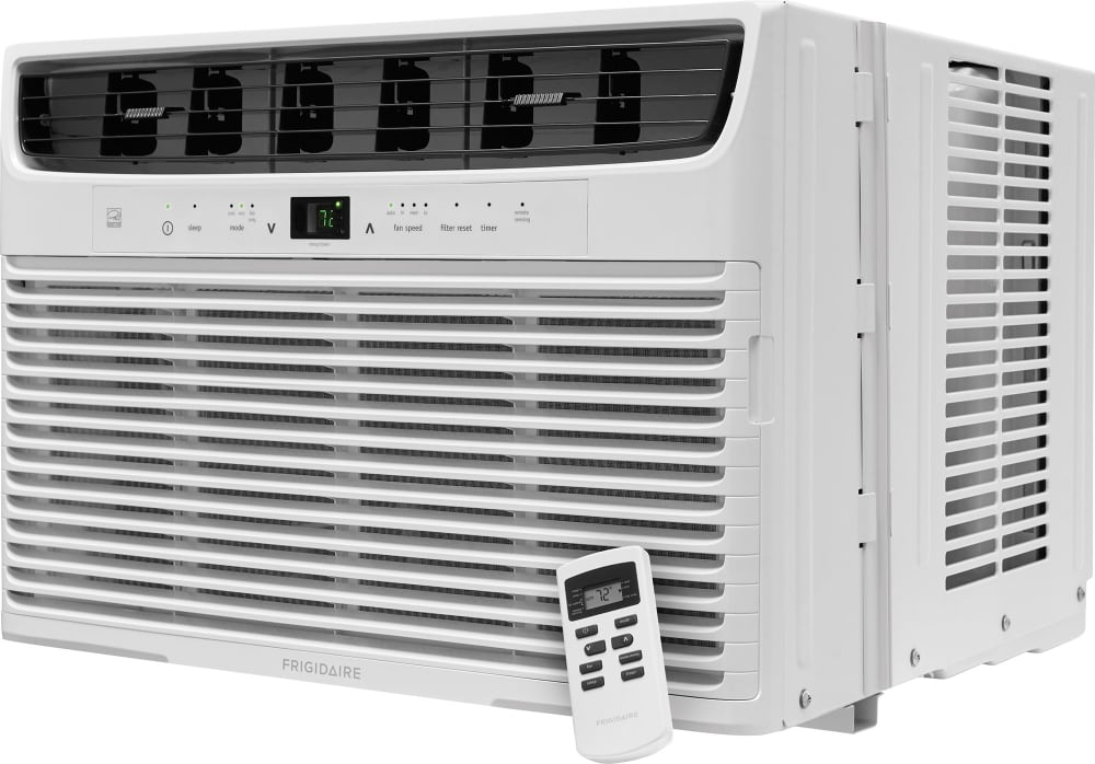 Frigidaire Ffre1033u1 10 000 Btu Room Air Conditioner With