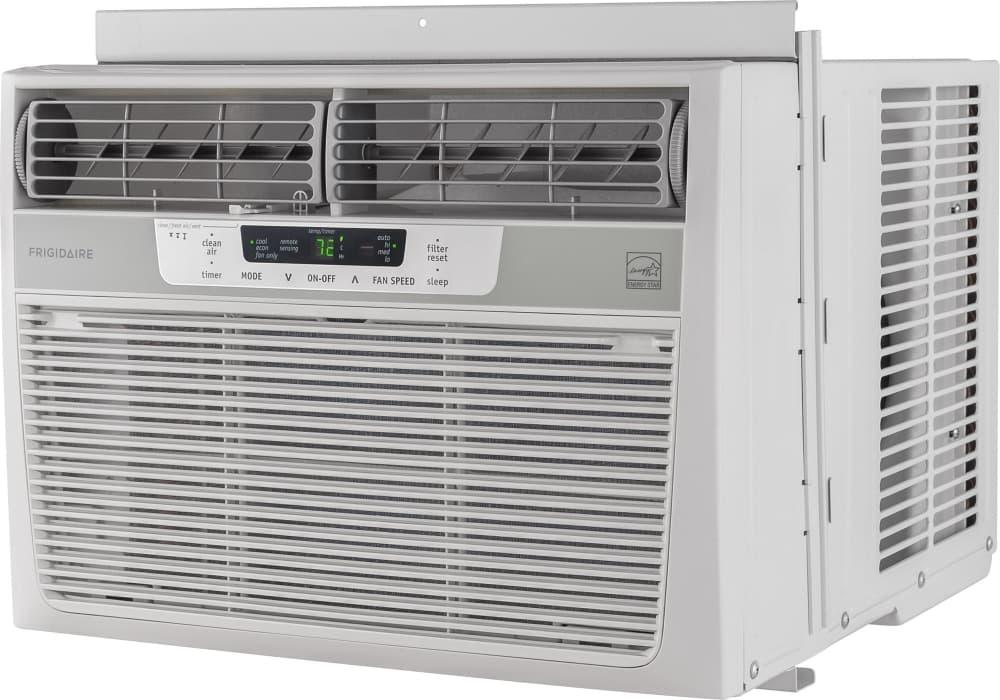 Frigidaire Ffre1233s1 12 000 Btu Compact Air Conditioner