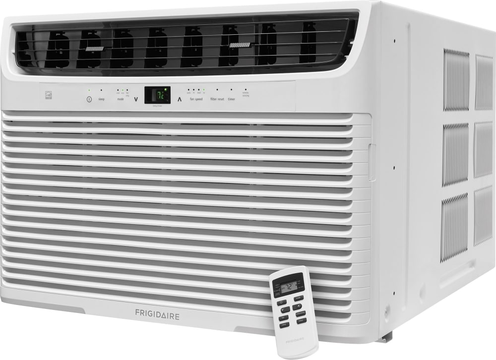 Frigidaire Ffre1233u1 12 000 Btu Room Air Conditioner With
